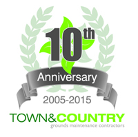 Town & Country 10 Anniversary